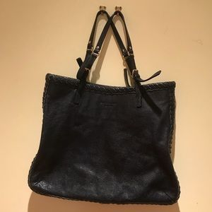 BEAUITFUL Kate Spade leather bag — perfect cond